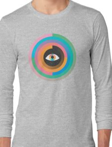 Path to Infinity Long Sleeve T-Shirt