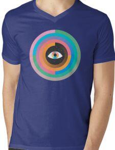 Path to Infinity Mens V-Neck T-Shirt