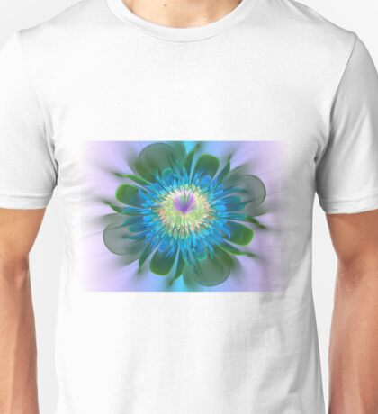 Flower Breath T-Shirt