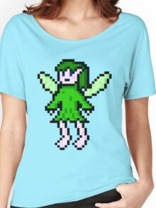 Green Fairy Women's Relaxed Fit T-Shirt