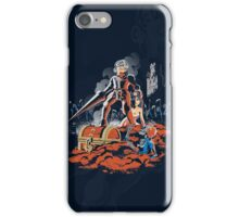 ARMY OF GHOULS iPhone Case/Skin
