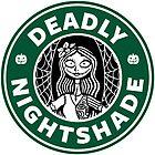 Deadly Nightshade by Ellador