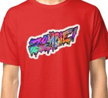 FLATBUSH ZOMBIES!!! Classic T-Shirt