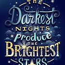 Brightest Stars by Risa Rodil
