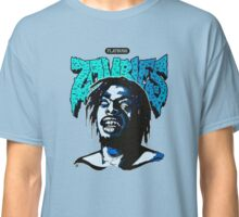 THE BLUE ZOMBIES Classic T-Shirt