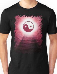 Taoism (Daoism) Yin and Yang Unisex T-Shirt