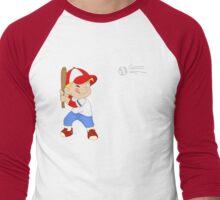 Non Olympic Sports: Baseball Men's Baseball ¾ T-Shirt