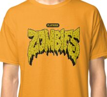 GOLD ZOMBIES Classic T-Shirt