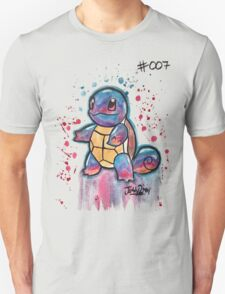 Cute Squirtle Tshirts + More! T-Shirt