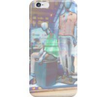 ... all mankind ... iPhone Case/Skin