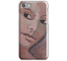 Fantastic Lady iPhone Case/Skin