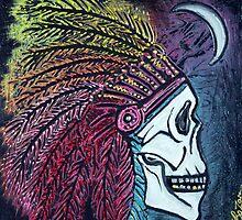 Rainbow Tribe by Laura Barbosa