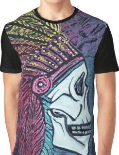 Rainbow Tribe Graphic T-Shirt