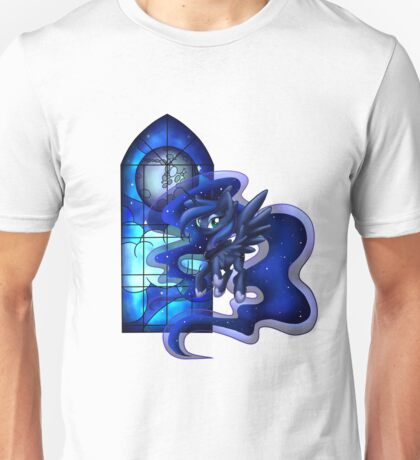 MLP Princess of the Night Unisex T-Shirt