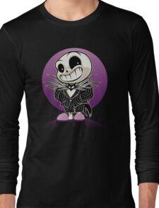 UNDERTALE JACK Long Sleeve T-Shirt