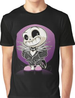 UNDERTALE JACK Graphic T-Shirt