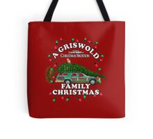 National Lampoon's - Christmas Tree Car Tote Bag