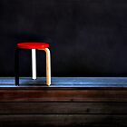 The Stool.......... by Imi Koetz