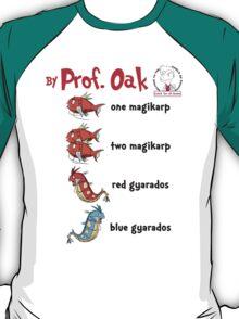 One Magikarp Two Magikarp T-Shirt