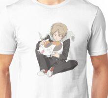 Bad Kitty  Unisex T-Shirt
