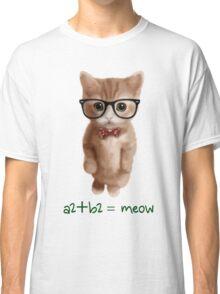 Algebra CAT Classic T-Shirt
