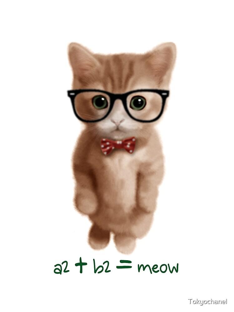 Algebra CAT by Tokyochanel