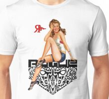 ROGUE PINUP SPORTY Unisex T-Shirt