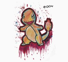 Cute Charmander Tshirts + More! Kids Clothes
