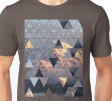 Mt Rainier Elevation 14,411ft Unisex T-Shirt