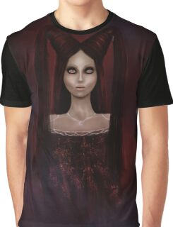 Nocturnal Graphic T-Shirt