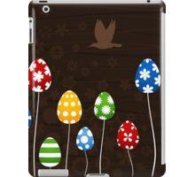 Easter egg iPad Case/Skin