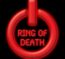 Ring of Death by EJTees