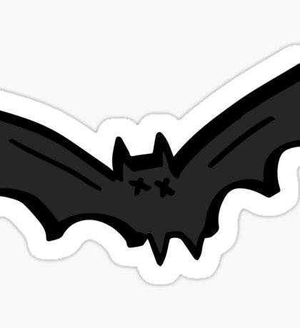 Going Batty... Sticker
