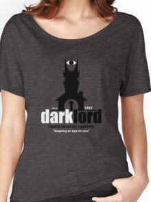 Dark Lord Home Security Systems Women's Relaxed Fit T-Shirt