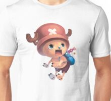 One Piece - Chopper Unisex T-Shirt