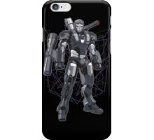 War Megatron iPhone Case/Skin