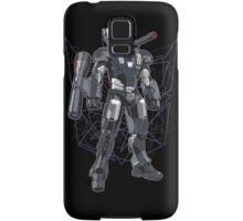 War Megatron Samsung Galaxy Case/Skin
