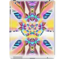 Kaleidoscope iPad Case/Skin
