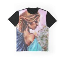 Amelia Graphic T-Shirt