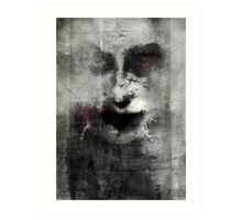 Have you heard this one Art Print