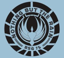 BSG - Nothing But The Rain Kids Clothes
