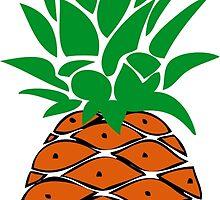 Pineapple2 by HawaiianSiren