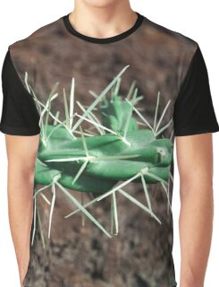 Cactus photography 2 Graphic T-Shirt