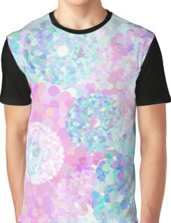 Abstract beautiful modern seamless pattern Graphic T-Shirt