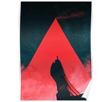 Gilgamesh Fall Edit Poster