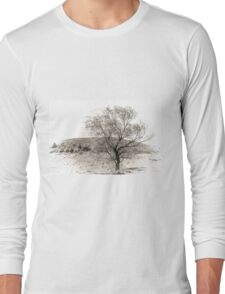 The Willow Long Sleeve T-Shirt