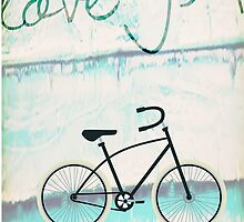Love & Bike by elenor27