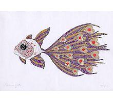 Fish of hearts Photographic Print
