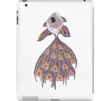 Fish of hearts iPad Case/Skin