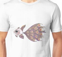 Fish of hearts  (original sold) Unisex T-Shirt